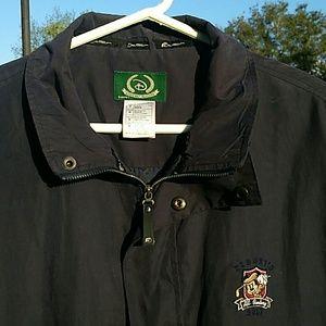 Disney Golf Jacket
